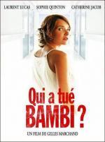 ¿Quién mató a Bambi?