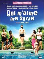Qui m'aime me suive (If You Love Me Follow Me)