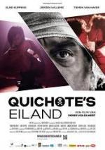 La isla de Quijote