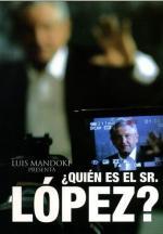 ¿Quién es el señor López? (Serie de TV)