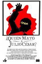¿Quién mató a Julio César?
