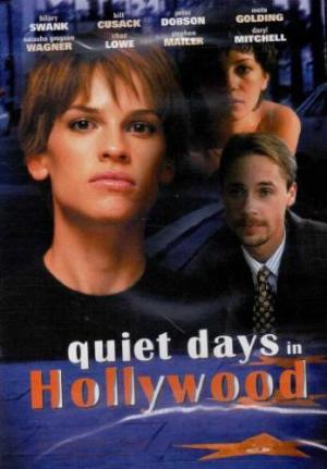 Quiet Days in Hollywood