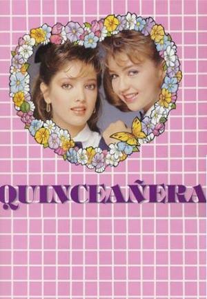 Quinceañera (Serie de TV)