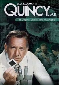 Quincy, M.E. (Serie de TV)