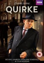 Quirke (TV Miniseries)