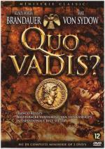 Quo Vadis? (TV Miniseries)