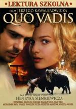 Quo Vadis (Una historia de la época de Nerón)
