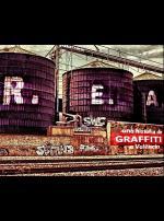 R.E.A., una historia de graffiti a València