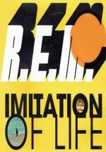 R.E.M.: Imitation of Life (Vídeo musical)