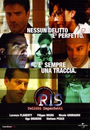 R.I.S. - Crímenes imperfectos (Serie de TV)