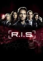 R.I.S. - Die Sprache der Toten (Serie de TV)