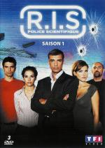 R.I.S. Police scientifique (Serie de TV)