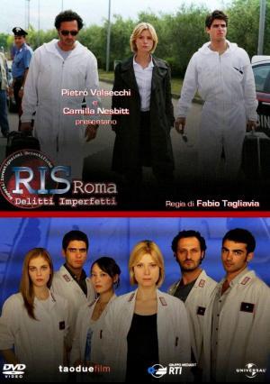 R.I.S. Roma - Delitti imperfetti (Serie de TV)