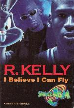 R. Kelly: I Believe I Can Fly (Music Video)