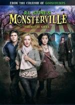 R.L. Stine's Monsterville: The Cabinet of Souls (TV)