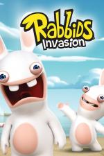 Rabbids, la invasión (Serie de TV)