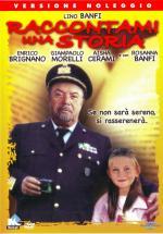 Cuéntame una historia (TV)