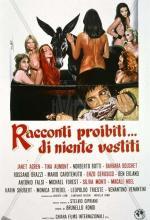 Los cuentos más prohibidos y desvestidos de Boccaccio