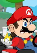 Racist Mario (C)