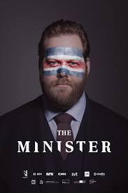 The Minister (Serie de TV)