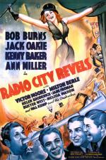 Radio City Revels