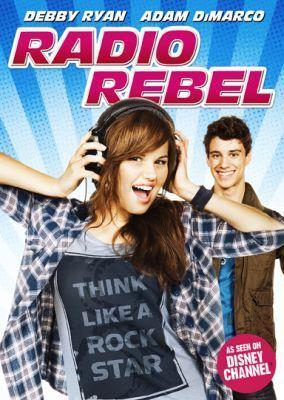 Radio Rebel (TV)