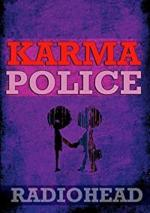 Radiohead: Karma Police (Vídeo musical)