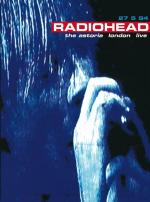 Radiohead: Live at the Astoria