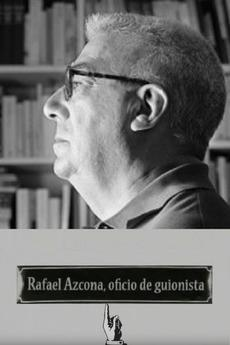Rafael Azcona, oficio de guionista