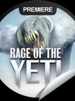 Rage of the Yeti (TV)