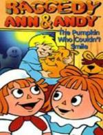 Raggedy Ann and Raggedy Andy in the Pumpkin Who Couldn't Smile (TV)