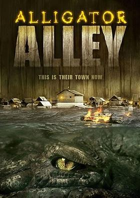 Alligator Alley 2013 Filmaffinity