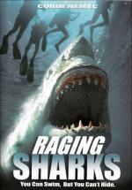 Raging Sharks (TV)