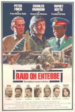 Raid on Entebbe (TV)