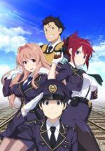 Rail Wars! (Serie de TV)