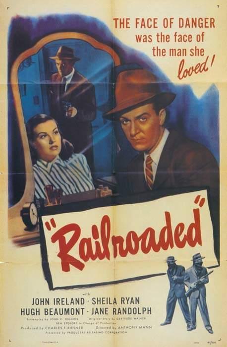 Últimas películas que has visto (las votaciones de la liga en el primer post) - Página 15 Railroaded-287947146-large