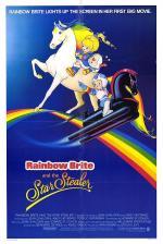 Rainbow Brite y el ladrón de estrellas