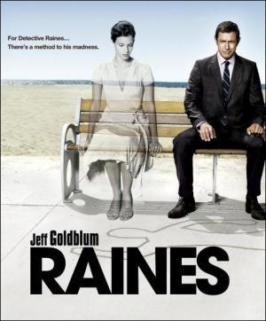 Raines (TV Series) (Serie de TV)
