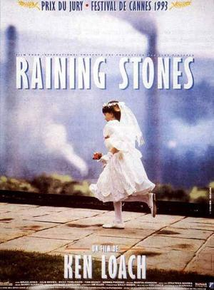 Lloviendo piedras