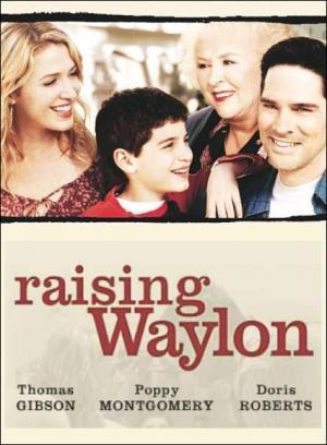 Educando a Waylon (TV)