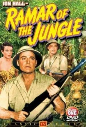 Ramar of the Jungle (Serie de TV)