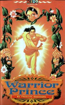 The Prince of Light - The Legend of Ramayana (1993) - FilmAffinity