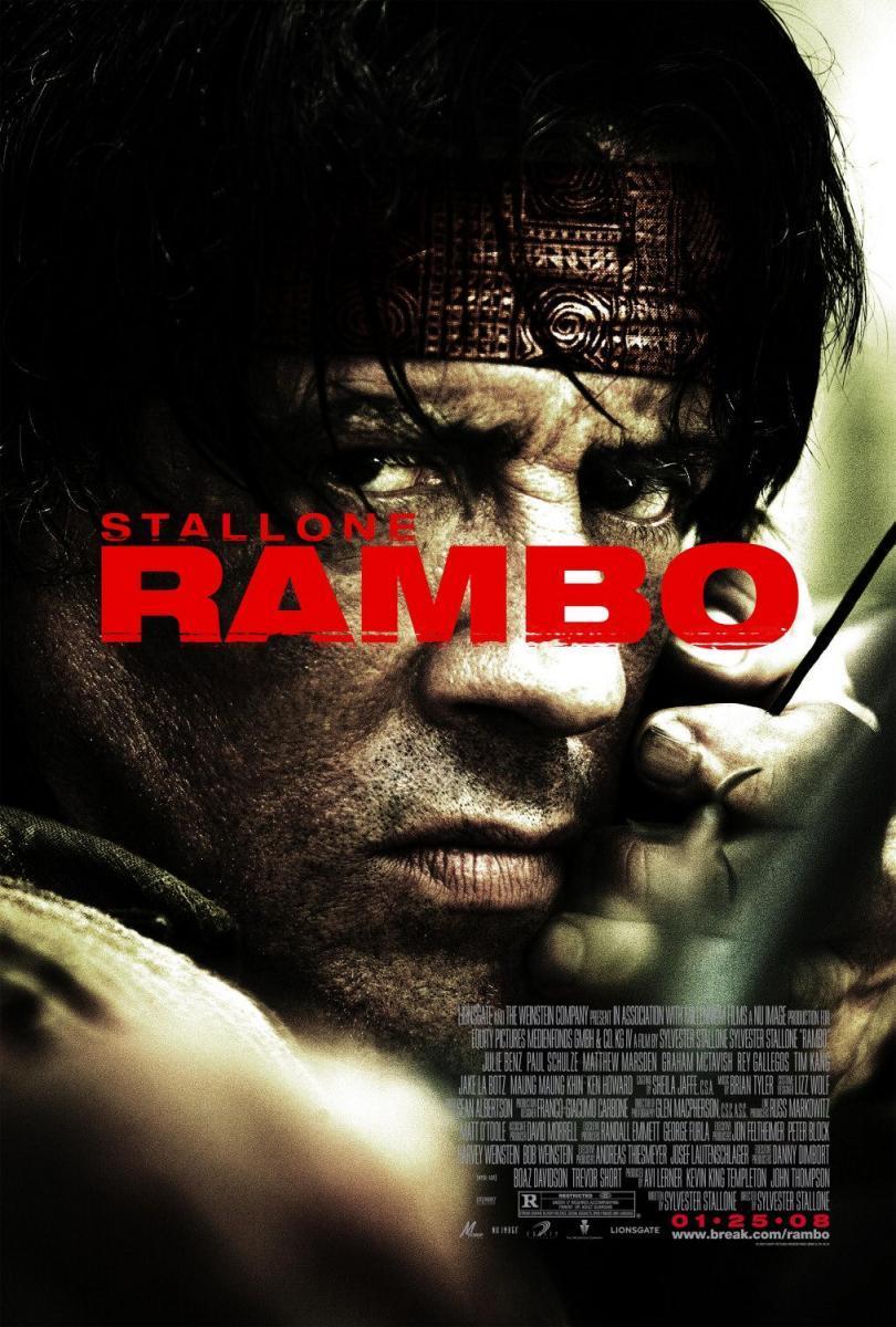 John Rambo (Rambo IV) (2008)[Latino][1080p][MEGA](Subida Propia)