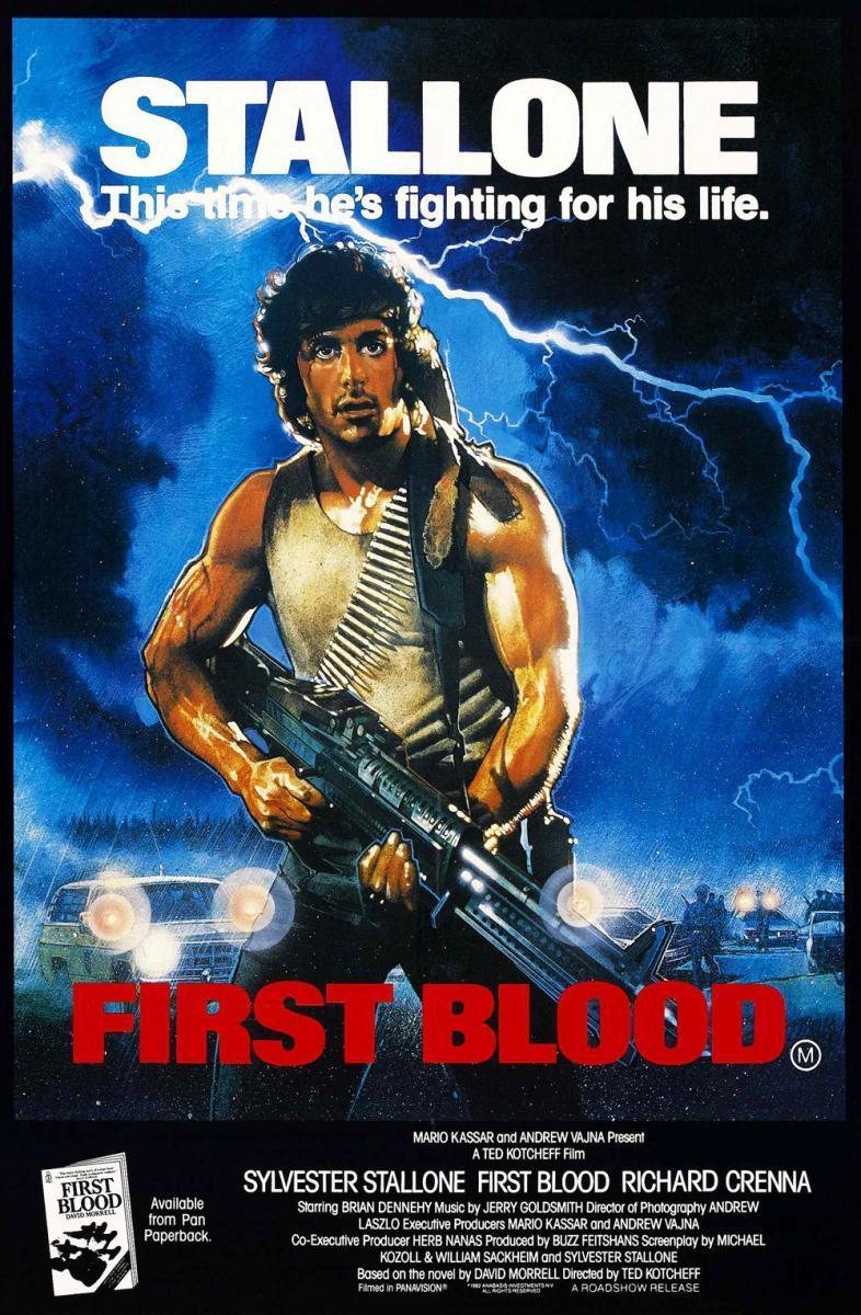 Rambo [1080p] [Latino-Ingles] [MEGA]