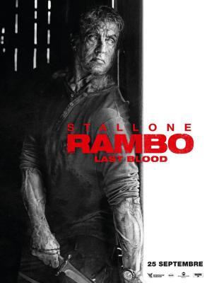 Rambo: Last Blood (2019) Online en Latino Espanol