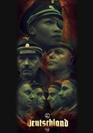 Rammstein: Deutschland (S)