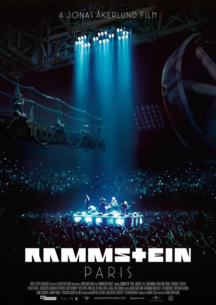 Rammstein Film