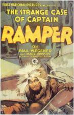 The Strange Case of Captain Ramper