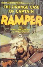 Ramper, der Tiermensch