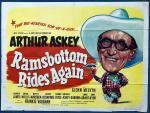 Ramsbottom Rides Again